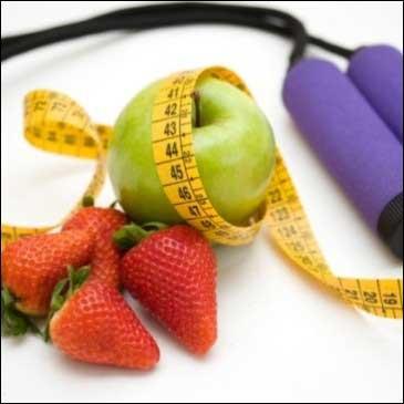 Dietas a tu medida