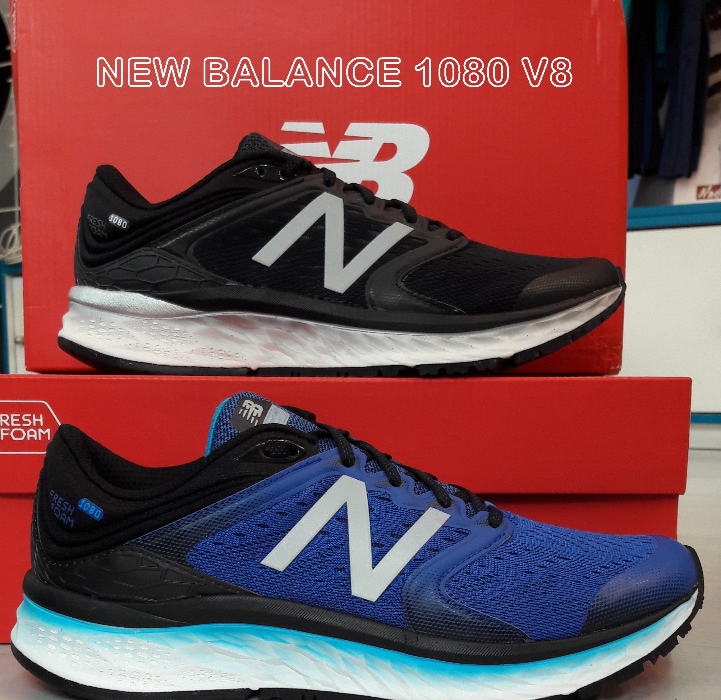new balance-1080 v8
