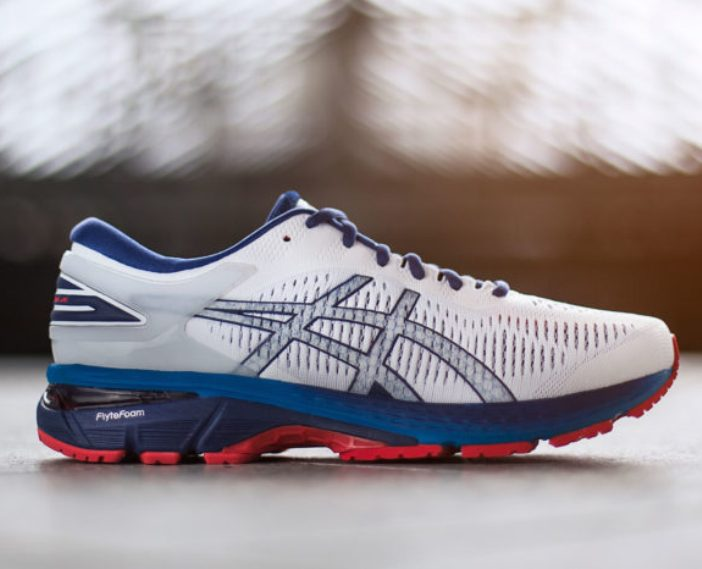 Asics Gel Kayano 25 - Tiendas de Running en Madrid