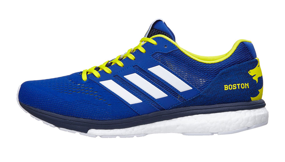 Relativo facil de manejar Hostil  Adidas Adizero Boston Boost 7 - Tiendas de Running en Madrid