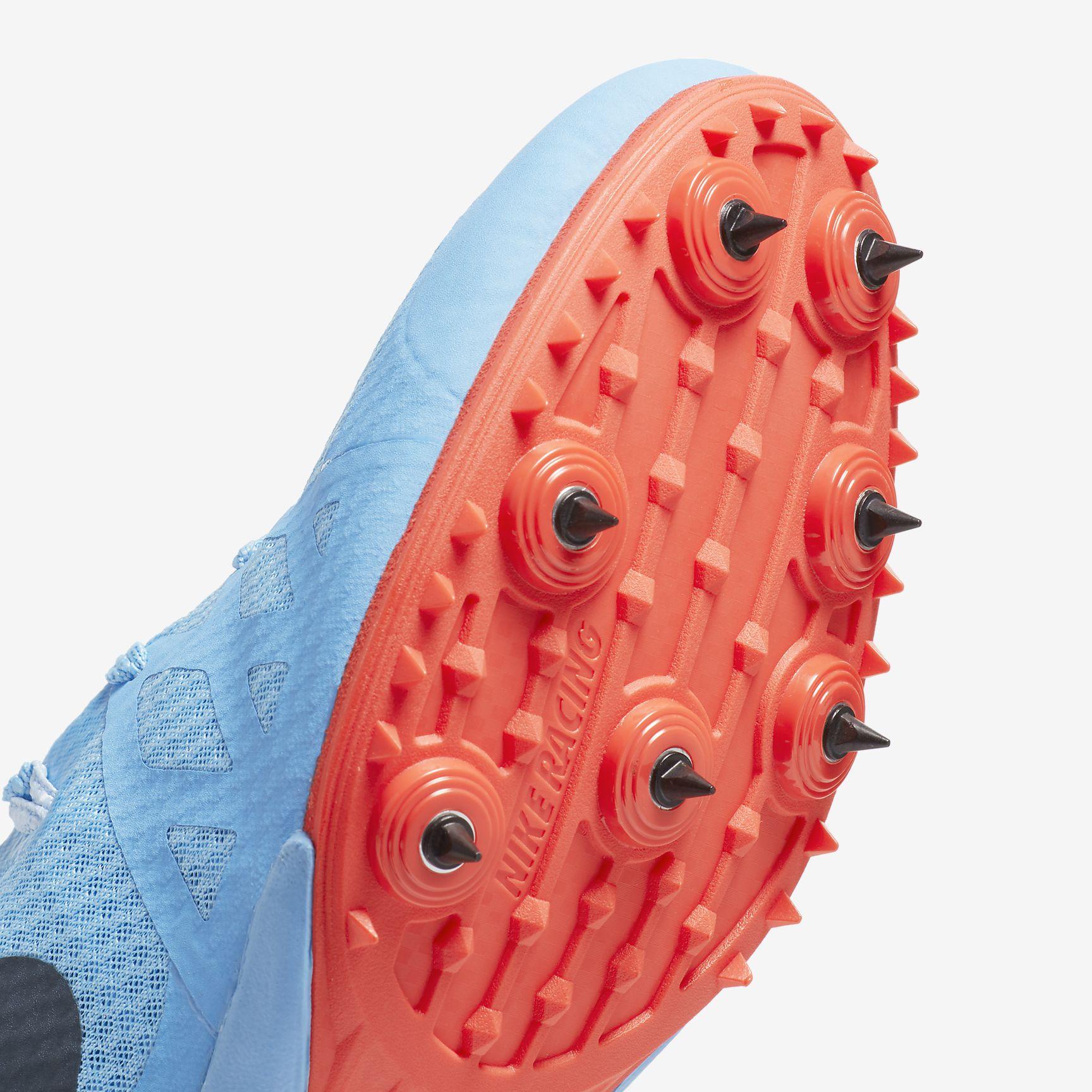 Color rosa abeja maldición  Nike Zoom Rival - Tiendas de Running en Madrid