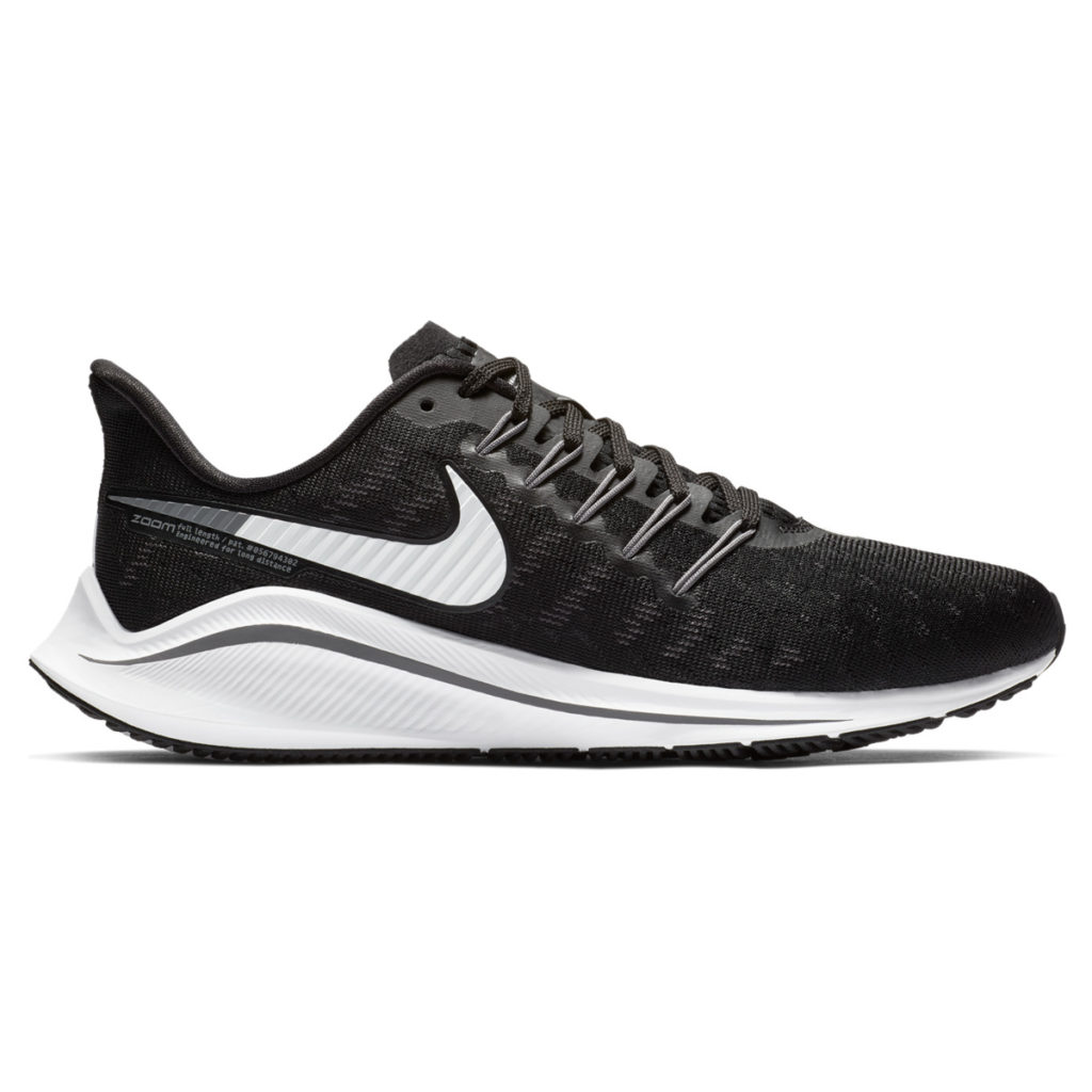 nike vomero 14 lateral