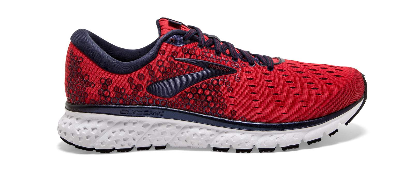 Brooks Glycerin 17 lateral