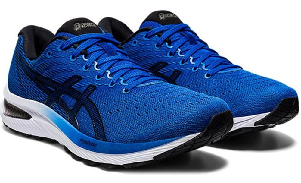 zapatos de deportes asics